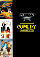 Comedy Collectors Pack