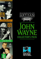 John Wayne Collectors Pack (Box Set)