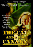 Cat And The Canary, The (1978)