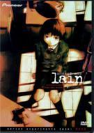 Lain - Deus (Vol. 3)
