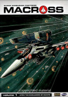 Macross: Volume 1 - Upon The Shoulders Of Giants