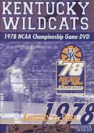 1978 NCAA Championship Game: Kentucky Vs. Duke