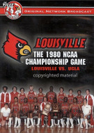 1980 NCAA Championship Game: Louisville Vs. UCLA