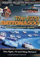 1979 Daytona 500, The