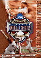 Longhorn Lightning: The 2005 NCAA College World Series