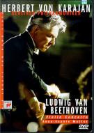Karajan: Beethoven Violin Concerto