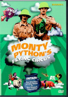 Monty Pythons Flying Circus: DVD 5