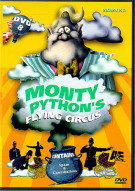Monty Pythons Flying Circus: DVD 8