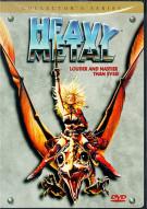 Heavy Metal: Collectors Series