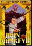 Iron Monkey 2 (Xenon)
