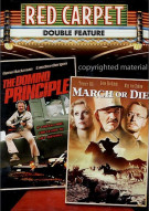 Domino Principle, The / March Or Die (Double Feature)