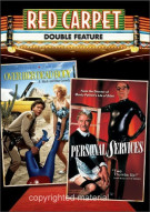 Personal Services / Over Her Dead Body (Double Feature)