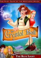 Brothers Grimm 2 Pack: The Crystal Ball & The Blue Light / Snow White & The Wolf And The Seven Little Kids