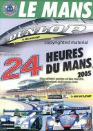 Le Mans Review 2005