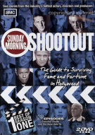 Sunday Morning Shootout: Executive Shuffle / And The Oscar Goes To...