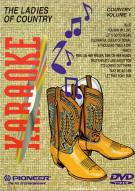 Karaoke: 201 Ladies of Country V.1