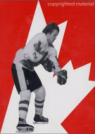Canada Cup 1976 (Bobby Clarke Cover)