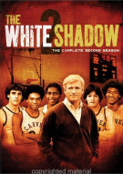 White Shadow: The Complete Second Season