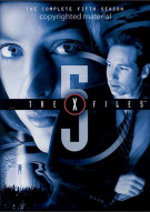 X-Files, The: The Complete Fifth Season (Repackaged)