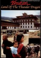 Bhutan... Land of the Thunder Dragon