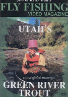 Fly Fishing Video Magazine: Utahs Green River Trout