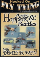 Hooked On Fly Tying: Hoppers, Ants & Beetles With James Bowen