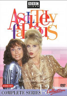 Absolutely Fabulous: Complete Series 1 - 3 Collection
