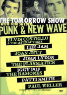 Tomorrow Show With Tom Snyder, The: Punk & New Wave
