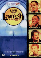 Live From The Laugh Factory: Volume 1