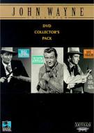 John Wayne Collectors Pack