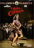 Loves of Carmen, The