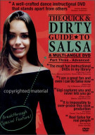 Quick & Dirty Guide To Salsa, The: Part 3 - Advanced