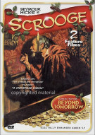 Scrooge / Beyond Tomorrow (Double Feature)