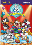 Baby Looney Tunes: Volume 1 - Playday Pals