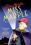 Agatha Christie Miss Marple Movie Collection, The