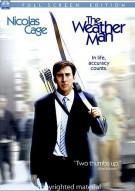 Weather Man, The (Fullscreen)