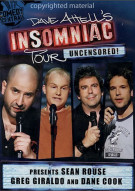 Dave Attell Insomniac Tour Presents: Sean Rouse, Greg Giraldo And Dane Cook
