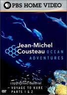 Jean-Michel Cousteau: Ocean Adventures