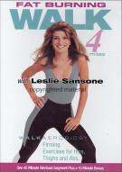 Leslie Sansone: Fat Burning Walk