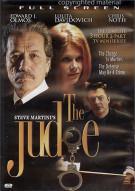 Steve Martinis The Judge