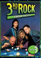 3rd Rock From The Sun: Season 3
