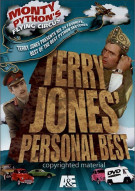 Monty Pythons Flying Circus: Terry Jones Personal Best