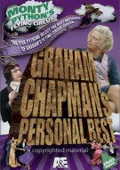Monty Pythons Flying Circus: Graham Chapmans Personal Best