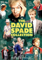 David Spade Collection, The