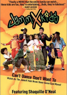 JammX Kids: Adventure 1 - Cant Dance Dont Want To