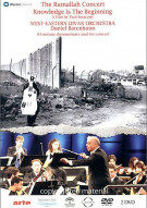 Ramallah Concert, The: Knowledge Is The Beginning