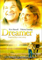 Dreamer: Inspired By A True Story (Fullscreen)