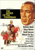 Shoes Of The Fisherman, The