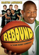 Rebound / Like Mike (2 Pack)
