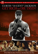 Get Rich Or Die Tryin (Widescreen)